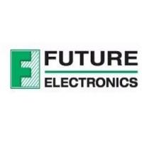 Robert Miller, of Future Electronics, applaud the Future Lighting Solutions