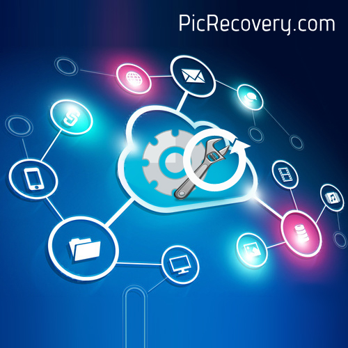 Digital image photo recovery