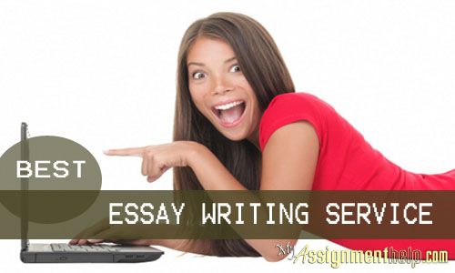 Perfect essay writing service