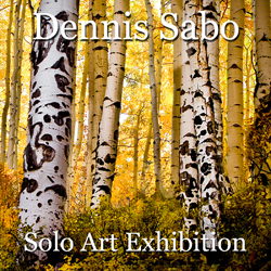 dennis sabo is in gallery s artist The street artist sabo rose to the national stage with art that often shocks, offends and confronts some of america's most controversial hot-button issues.
