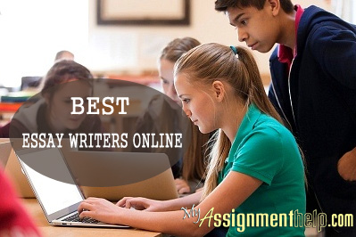 Online mba essay service