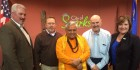 ForPressRelease.com - Nevada�s Sparks City Council starts day with ancient Hindu mantras