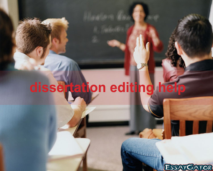 ... - Dissertation / Phd Thesis / Essays / Assignment / Editing / Help