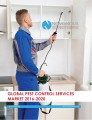 ForPressRelease.com - Global Pest Control Services Market 2016 - 2020, New Report Launched by NOVONOUS