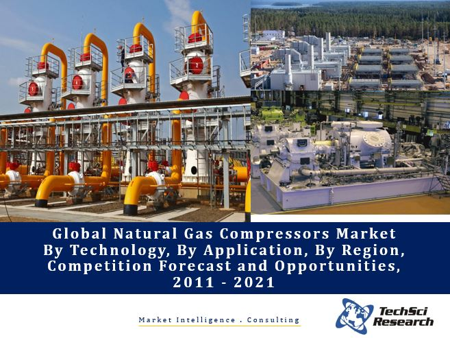 global gas compressors market [70 pages report] check for discount on global gas compressors market 2017-2021 report by technavio a gas compressor helps in reducing the volume of gas.