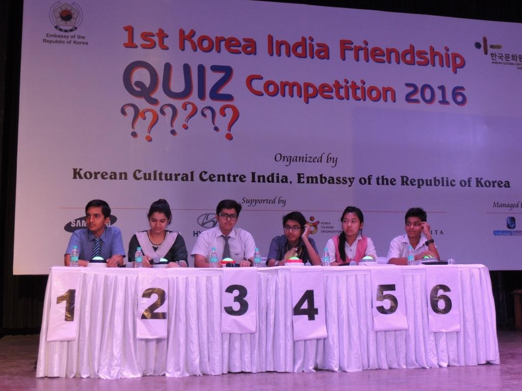 india korea relationship yesterday today and tomorrow