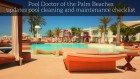 ForPressRelease.com - Pool Doctor of the Palm Beaches updates pool cleaning and maintenance checklist