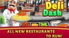 ForPressRelease.com - Flowmotion Entertainment's Epic Deli Restaurant Mobile Game Available in the Stores