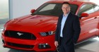 ForPressRelease.com - Automoblog.net Interviews Ford Performance Global Director, Dave Pericak