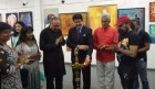 ForPressRelease.com - Audacious Art Group Inaugurated With New Exhibition