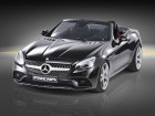 ForPressRelease.com - SmartTOP Additional Top Control for Mercedes-Benz SLC Roadster Now Available