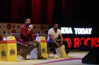 ForPressRelease.com - Dancer,actor, Star ABCD with Varun dhawan at India Today Mind Rocks Event 2016 at Jawaharlal Nehru Stadium, New Delhi