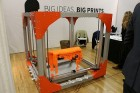 ForPressRelease.com - Growing Adoption of 3D Printing Tech in Education and Govt Boosts Global 3D Printing Materials Market to US$1.4 bn by 2020