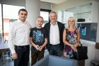 ForPressRelease.com - In Budapest Clinic Igor Iankovskyi Met With Maxim Krivonosov Which Undergoing The Treatment Supported By The Patron