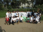 ForPressRelease.com - The Resort staff join Swacch Bharat crusade, clean up Mumbai's most popular tourist spot, Aksa beach