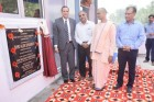 ForPressRelease.com - Akshaya Patra Inaugurates its Second Food Safety and Quality Control Lab in Lucknow, India