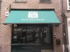 ForPressRelease.com - Deans Installs New Awning Canvas at Philippe Pfeiffer Of London