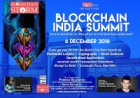 ForPressRelease.com - Fintech Storm Brings to India a Delegation of International Leaders in Blockchain Technology and Cryptocurrencies, Led by Vitalik Buterin, Founder Ethereum - Dec 6 2016