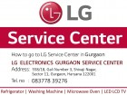 ForPressRelease.com - Common Service Center for LG & Samsung Home Appliances Launched in Gurgaon