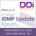 ForPressRelease.com - DDi at IDMP Congress on 8-9 December in PA