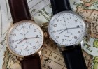 ForPressRelease.com - Kickstarter Campaign Launched To Fund Classic And Traditional Wrist Watch Company