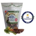 ForPressRelease.com - Green Butterfly Brands Hosts Introductory Sale On Their Bark At The Moon Chicken Heart Treats