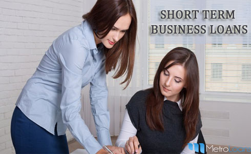 New Business Loans