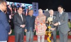 ForPressRelease.com - Sandeep Marwah Inaugurated 5th Delhi International Film Festival
