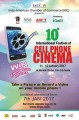 ForPressRelease.com - 10th International Festival of Cellphone Cinema Supported by Global Organizations