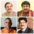 ForPressRelease.com - Sandeep Marwah In The Book of ICONS
