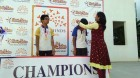 ForPressRelease.com - Sports Fiesta -Muddy Soles organised by Open Minds concludes in Hyderabad