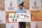 ForPressRelease.com - India's Railway Minister echoes the power of Karma Launches multiple language versions of the book, Karma Sutra