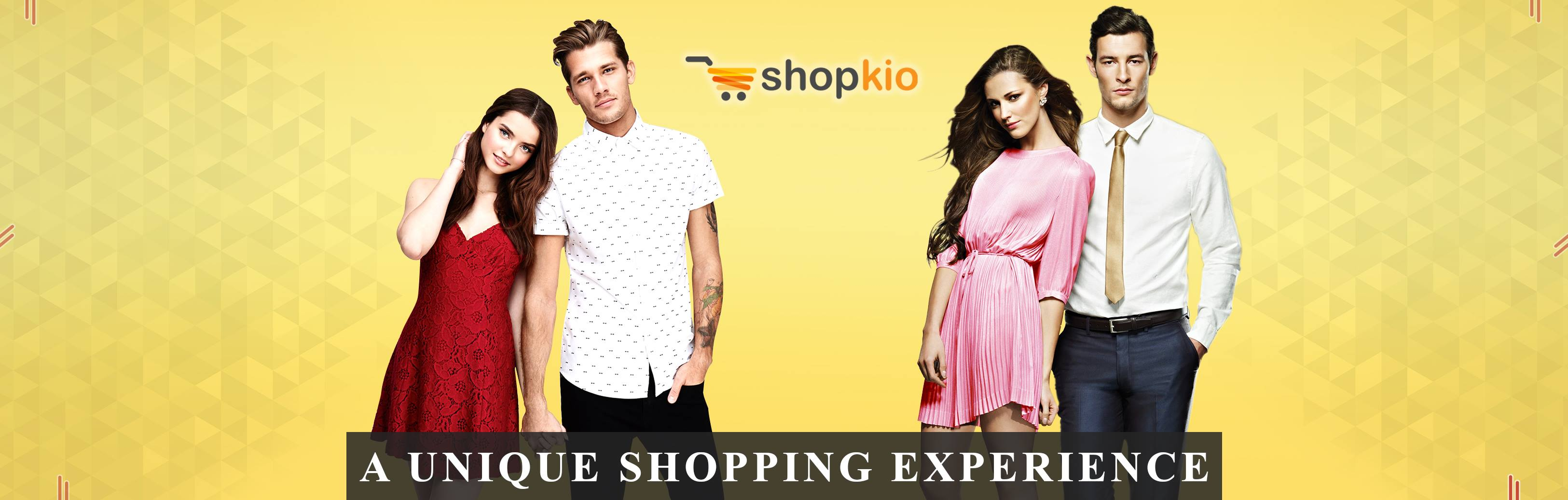 Shopkio online shopping