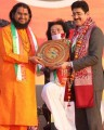 ForPressRelease.com - Sandeep Marwah Honored With Pride Of India at Goa