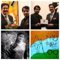 ForPressRelease.com - Sandeep Marwah Inaugurated Exhibition of Mitalee Makwana