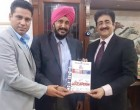 ForPressRelease.com - Sandeep Marwah on The Advisory Board of ISDC