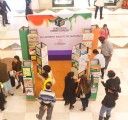 "ForPressRelease.com - DLF Promenade marks 68th Republic Day with ""An Artistic Salute to the Nation"""