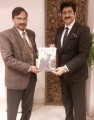 ForPressRelease.com - Sandeep Marwah Appreciated by Ministry of Culture