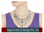 ForPressRelease.com - Vogue Crafts announces new collection of Sterling Silver Jewelry!