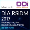 ForPressRelease.com - DDi at DIA RSIDM 2017