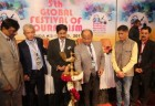 ForPressRelease.com - 5th Global Festival of Journalism Noida Inaugurated