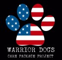 ForPressRelease.com - Warrior Dogs Care Package Project announces  2nd Annual K-9 Veterans Day to honor our K-9 heroes