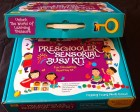ForPressRelease.com - Fun N Learn Launches New All-In-One Preschool Sensorial Busy Kit