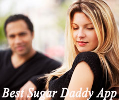Become an online sugar baby