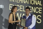 ForPressRelease.com - Sushein Goklaney's Skratch Received Best DJ Academy in North India 2017 Award by Shilpa Shetty Kundra
