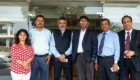 ForPressRelease.com - Accenture MD visited Manav Rachna