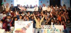 ForPressRelease.com - Annual Mega Fest 'One India-2017' concluded at LPU Campus with 'World Peace' Promotion