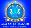 ForPressRelease.com - Admission Open in Ajay Satya Prakash Senior Secondary School for Session 2017-18
