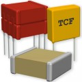 ForPressRelease.com - Newly Developed Material Fuels High-Voltage Capacitors from New Yorker Electronics