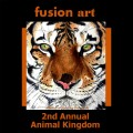ForPressRelease.com - Fusion Art is Now Accepting Entries for the 2nd Annual Animal Kingdom International Online Juried Art Competition